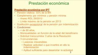 Umh1909 2012-13 Lec009 La Incapacidad Permanente (2/4)