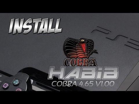 comment installer cfw 4.65