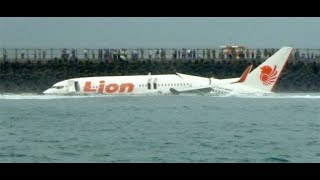 Video FS2004 - Blind Landing (Lion Air Flight 904) MP3, 3GP, MP4, WEBM, AVI, FLV Januari 2019