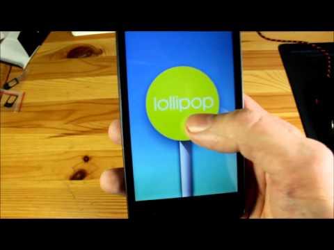 Smartphone unter 100€ ? ZTE Blade L3 Review / Test - Deutsch