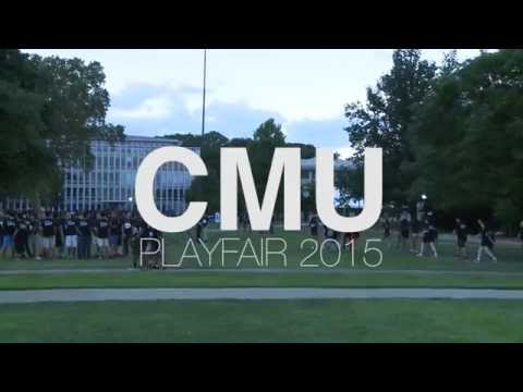 playfair at Carnegie Mellon