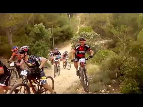 3ª etapa de la Valencia Bike Race a BARXETA (12-06-16)