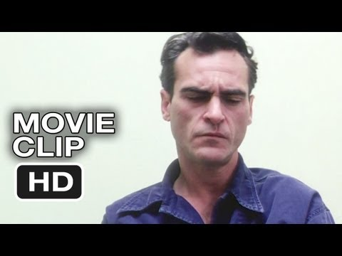 the master teaser - Subscribe to TRAILERS: http://bit.ly/sxaw6h Subscribe to COMING SOON: http://bit.ly/H2vZUn The Master Movie CLIP - Inkblots (2012) - Paul Thomas Anderson Mov...