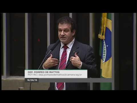 POMPEU DE MATTOS - EM DEFESA DA PREVI