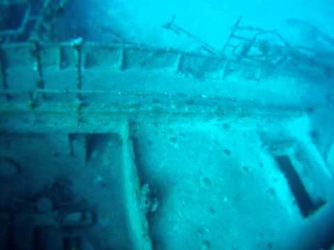 Free dive Cuba Holguin part 3