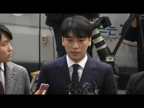 Boyband BIGBANG: Schwere Vorwürfe gegen Seungri und Jung erschüttern Südkorea