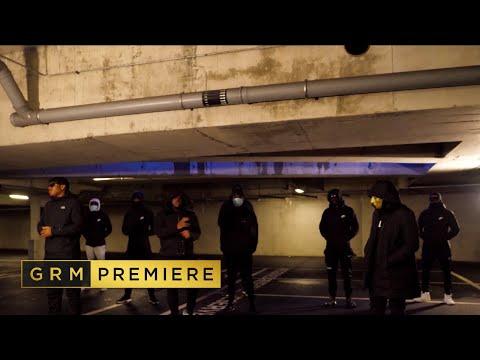 🇮🇪 A92 – Bite ft. Andre Fazaz x Ksav x BT [Music Video]   GRM Daily