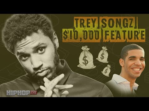 This Is How A $10,000 Feature From Trey Songz Changed Drake's Life Forever