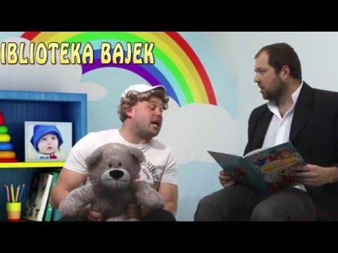 Kabaret DNO - Czytanie na ekranie: Bajki
