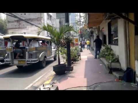 Manila - Philippines  -  Manila  Malate