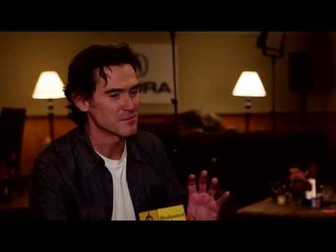 Billy Crudup Talks Stanford Prison Experiment - Su