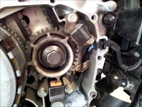 Vt600 - Mein Honda VT 600 Bobber Umbau.