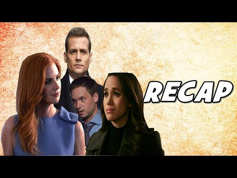 Suits Season 6 Recap: All You Need To Remember Ahead of the Season 7 Premiere