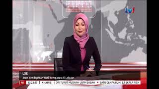 LSE - JANA PENDAPATAN ANAK TEMPATAN DI LABUAN - 7 MAC 2019