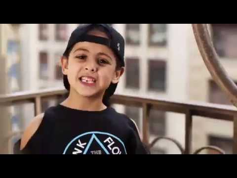 Cardi B   Bodak Yellow Cover by 6 year old Tinie T