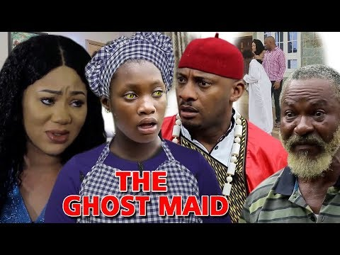 The Ghost Maid Seasons Finale (Sharon Ifedi & Yul Edochie) - 2019 Latest Nigerian Nollywood Movies