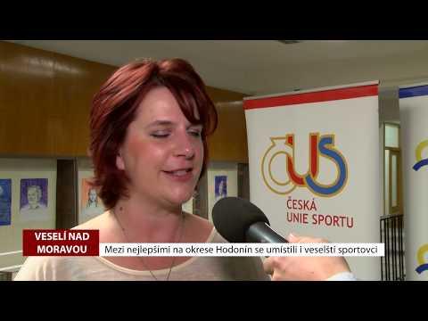 TVS: Veselí nad Moravou 16. 2. 2019