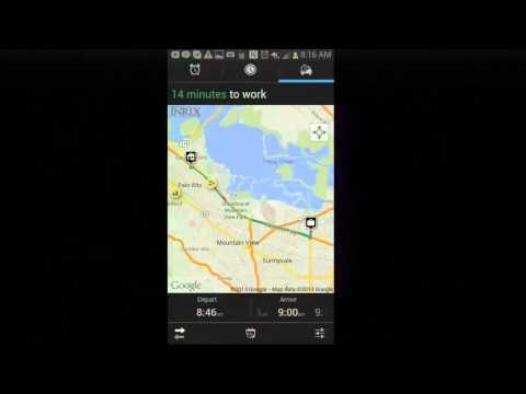 Video of Morning! Smart Alarm Clock