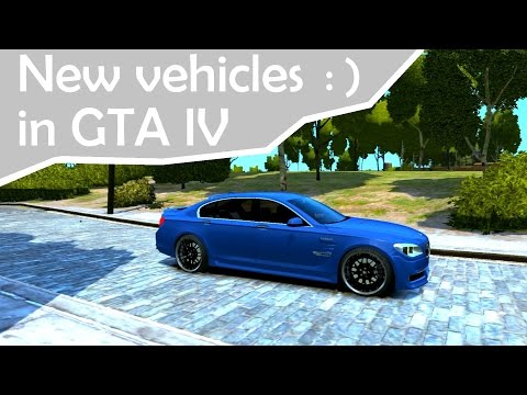How to install vehicles in GTA IV? | SIMPLE TUTORIAL