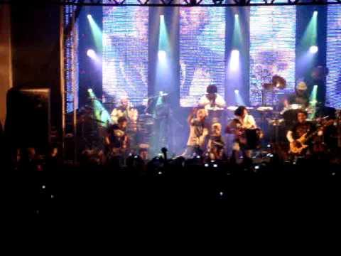 Show do Grupo Tradição em Rio do Campo, 21 06 09 (Parece Castigo)