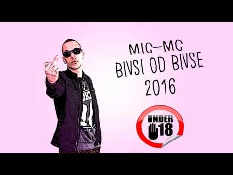 MIC-MC-BIVSI OD BIVSE 2016 (OFFICIAL AUDIO)