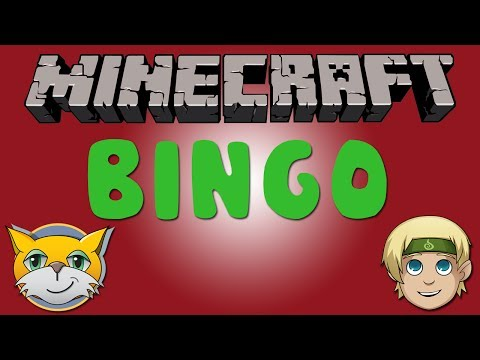 2. - Part 3 - http://youtu.be/q-fcCeT3YXg Welcome to a new game on Minecraft PC. I am playing minecraft BINGO against In The Littlewood aka Yogscast Martyn. Map b...