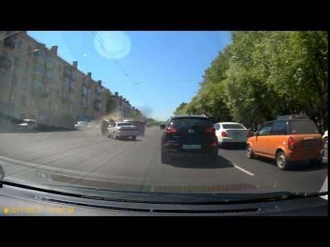 Авария в Комсомольск на Амуре