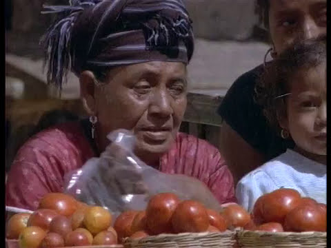 MEXICO - 4.000 Jahre Neue Welt, Teil 1 (Doku 1990 German Version)
