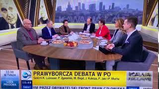 Czy Jaki w właśnie ogłosił, że Andrzej Duda odwiedził wszystkie powiaty w kraju i za granicą⁉️ Hatakumba 🤣