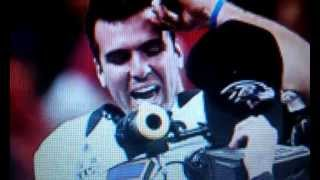 Joe Flacco Drops F-bomb On National TV After His Baltimore Ravens Win Super Bowl |F*ck (news Report)