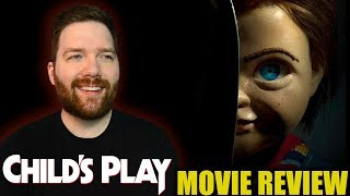 Child's Play - Movie Review by Chris Stuckmann