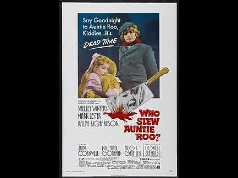 Whoever Slew Auntie Roo? (1971) - Trailer HD 1080p