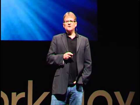 TEDxBerkeley – David Ewing Duncan – BioBabel
