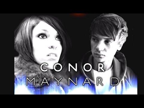 Tekst piosenki Conor Maynard - Eenie Meenie (ft.Nicole Moattarian) po polsku