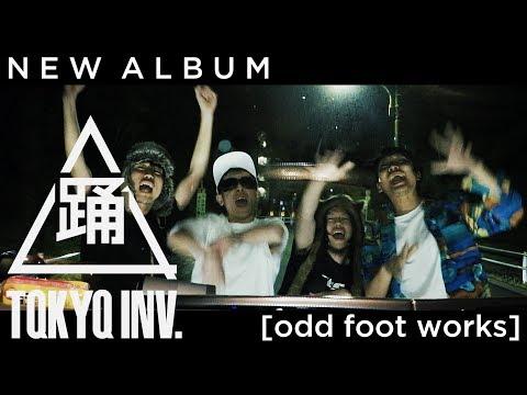 踊Foot Works / 1st full album