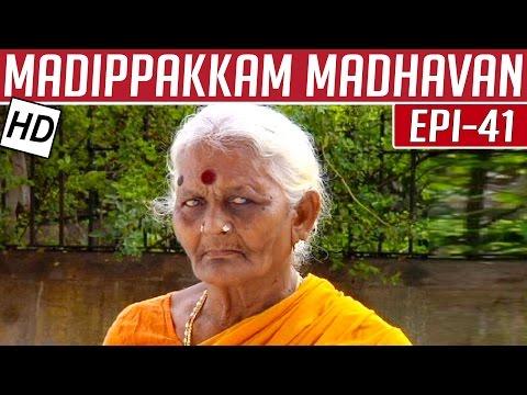 Madippakkam-Madhavan-Episode-41-31-12-2013-Kalaignar-TV