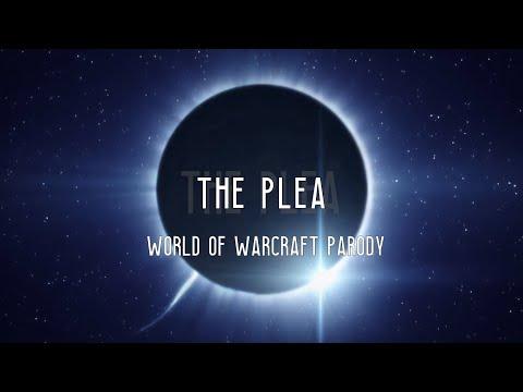 Sharm ~ The Plea