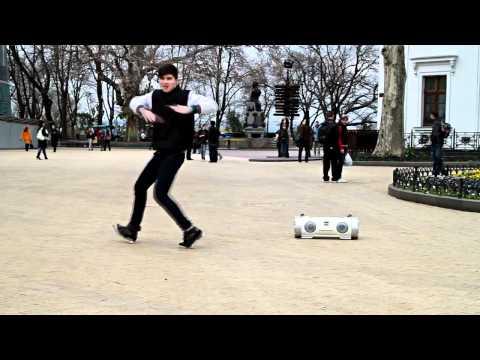 Electro dance в Одессе