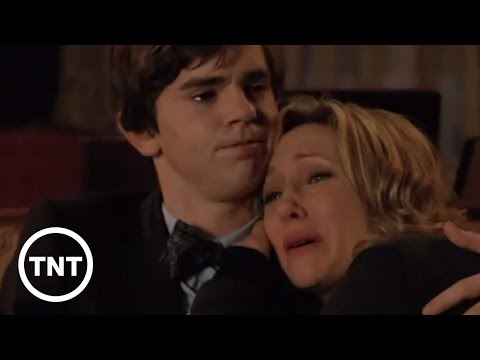 Final Episodio 1 | Bates Motel | TNT