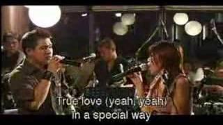 NINA - The Closer I Get To You ( Feat. Thor )