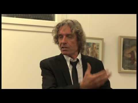 conférence - Gérard Foucher, animateur du mini-show, auteur du livre
