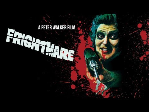 Frightmare 1974 Trailer