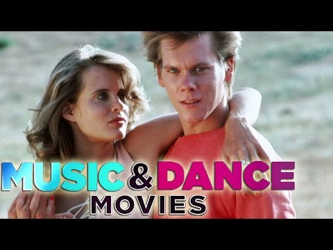 FOOTLOOSE - Trailer | Music & Dance Movies im Disney Channel