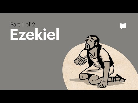 Read Scripture: Ezekiel 1-33