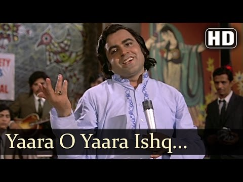 Video Benaam - Yaara O Yaara Ishq Ne Maara Main Benaam Ho Gaya - Narendra Chanchal download in MP3, 3GP, MP4, WEBM, AVI, FLV January 2017