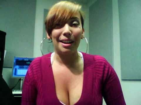 Carolyn Monroe Middays 12.14.10 (видео)