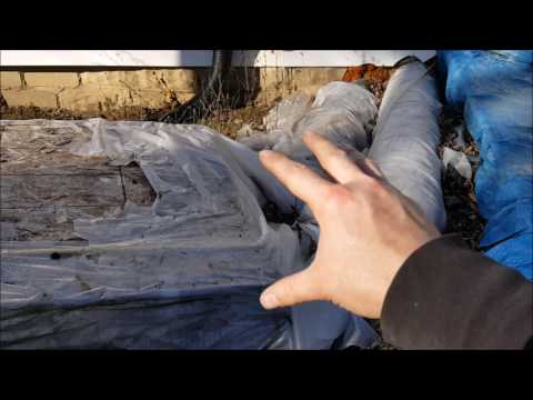 How To Install A Wood Furnace   Forced Air
