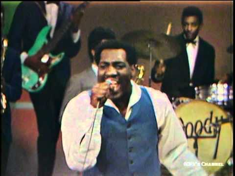 Live Music Show - Otis Redding