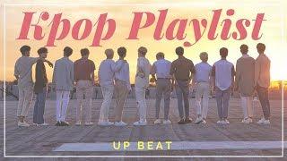 Video Kpop Playlist Mix #4 [Up Beat] -Tracklist/Timing in the description- MP3, 3GP, MP4, WEBM, AVI, FLV Maret 2019