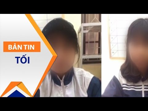 Nữ sinh đâm xe, 'quẳng' nạn nhân ra nghĩa địa | VTC1 - Thời lượng: 2 phút, 7 giây.
